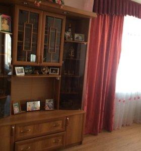 Мебель, диван, 2 кресла, телевизор