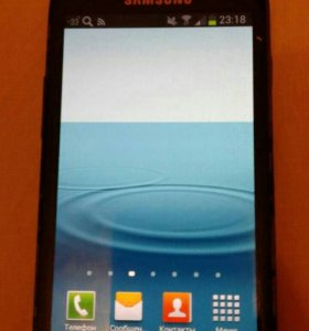 Samsung galaxy s3 mini GT- i9300
