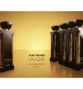 Noir Premier Collection Rose Royale  Lalique