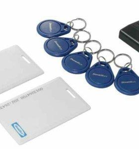 Дубликаты магнитных ключей и карт