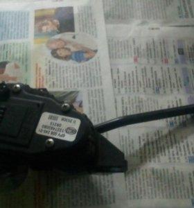 Педаль газа Дукато 244 элабуга