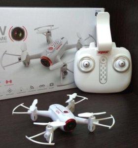 Селфи-дрон Syma X22W