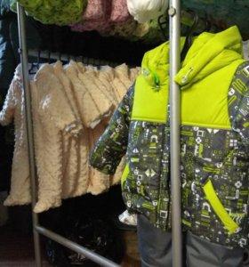 Швейный цех предлагает услуги по пошиву одежды