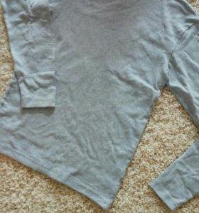 Водолазка и футболки