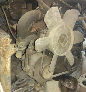 Двигатель ваз2101