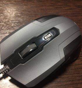 Мышь DEXP