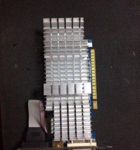 Продам видеокарту Nvidia gt610