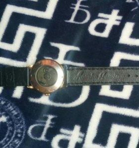 Ремешки на часы из кожи, ручная работа!