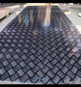 Алюминиевые листы КВИНТЕТ в Салехарде