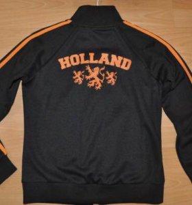 Спортивные кофты, Голландия