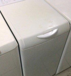 Вертикальная стиральная машина Индезит
