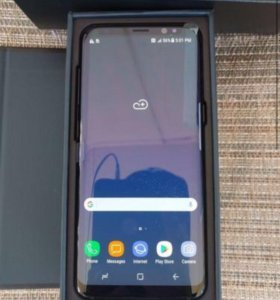 Продам Samsung galaxy s8plus