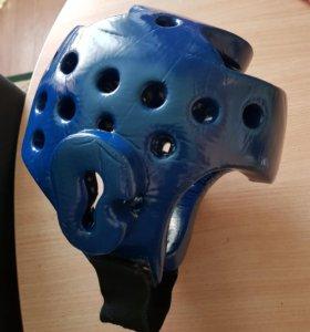 Шлем для Тхэйквандо