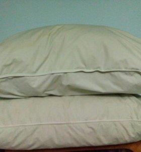 Большие подушки