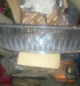 Решетка радиатора lexus rx 330,toyota harrier