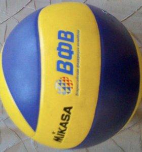 Мяч MICASA MVA 380K