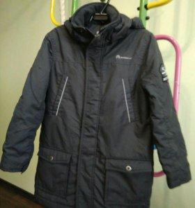 Куртка весна -осень на мальчика