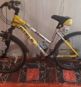 Велосипеды для отдыха