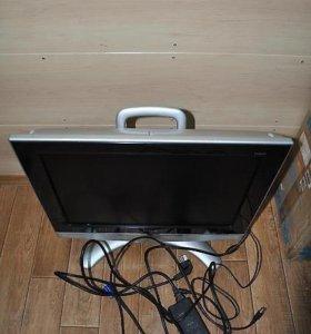 Телевизор BBK LT2003S