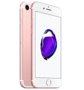 Продам новый айфон 7