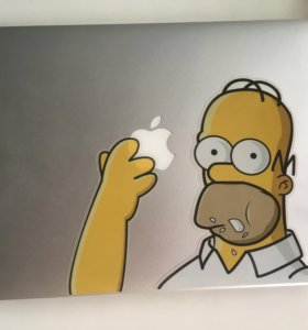 "MacBook Air 13"" + DVD привод"