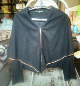 Куртка-накидка