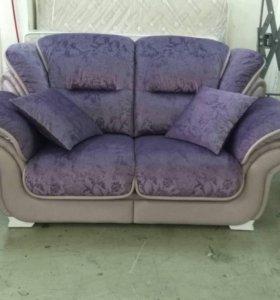 Перетяжка,ремонт и изготовление мягкой мебели!