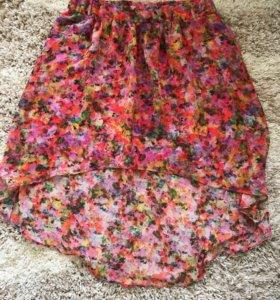 юбка Mango