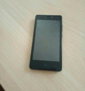 Телефон ZTE T320