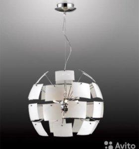 Светильник Odeon Light Vorm