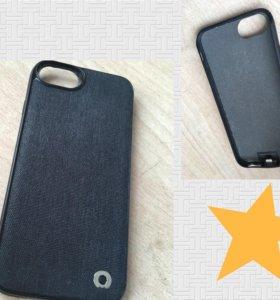 Чехол-зарядка на iPhone 6, 6s
