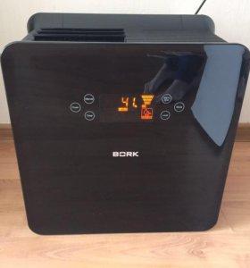 Мойка воздуха Bork q710 Увлажнитель очиститель