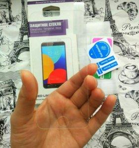 Наклейка Стекла для iphone 5/5s/SE