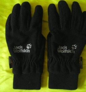 Перчатки Jack Wolfskin размер M новые