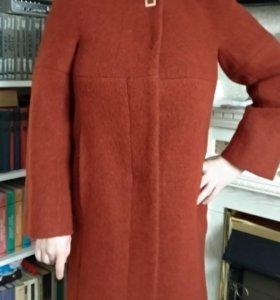 Женское пальто 44-46