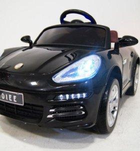 Порше E001EE детский автомобиль