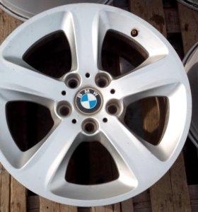BMW 3er E36 E46 Z3 оригинальные диски R17