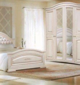 Венера 4 дверный спальня новая в упаковке