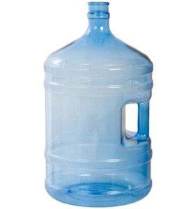 Бутыли под воду, 19 литров