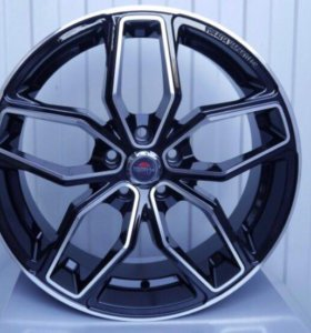 Литые диски Yokatta model-42