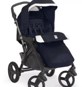 Прогулочная коляска CAM Dinamico Up