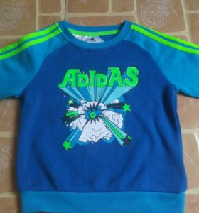 Костюм adidas 92-104