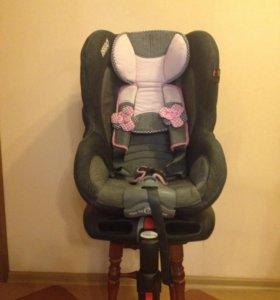 Авто кресло isigo saturno