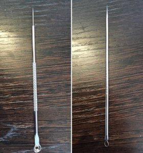 Палочки для чистки лица