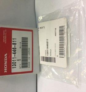 Кольца поршневые HONDA 13011-446-811