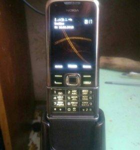Nokia 8800e-1 sapphire