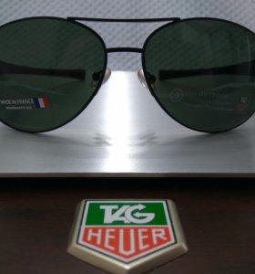 Солнцезащитные очки TAG Heuer LRS 0256 301
