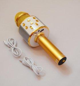 Микрофон WS 858