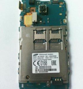 Samsung SM-J105H/DS на запчасти