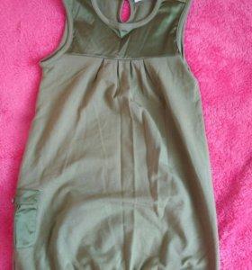 Новая туника платье GJ